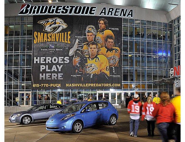 Blackhawks Fans Should Think Twice About Heading To Nashville