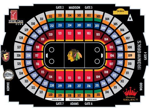 A Skyrocketing Evolution Of Blackhawks Ticket Prices Since