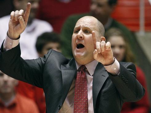 Jim Boylen Bulls