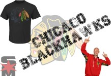 Fanatics, Chicago Blackhawks, Gear