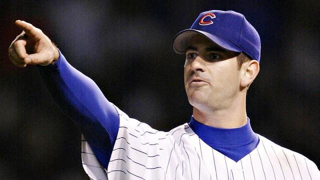 Mark Prior mad