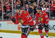 Kane, Panarin, Blackhawks
