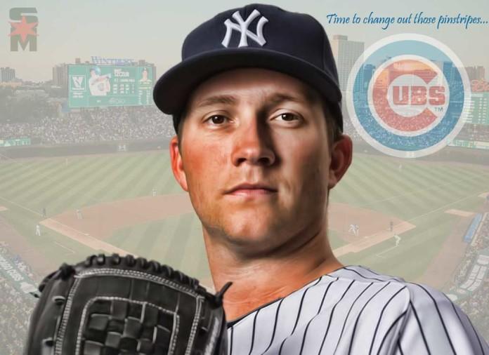 Adam Warren, Chicago Cubs