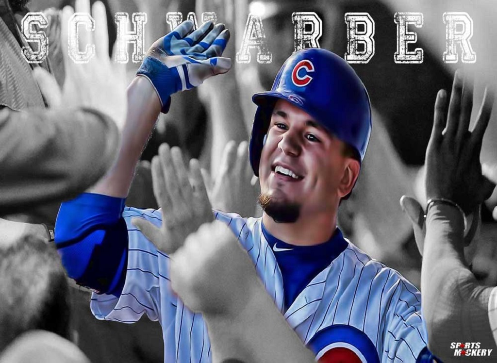 hilarious doctors note clears kyle schwarber play cubs