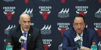 bulls insider suggests michael reinsdorf fire gar forman john paxson