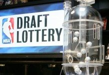 NBA Draft Lottery Bulls