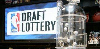 NBA Draft Lottery Bulls