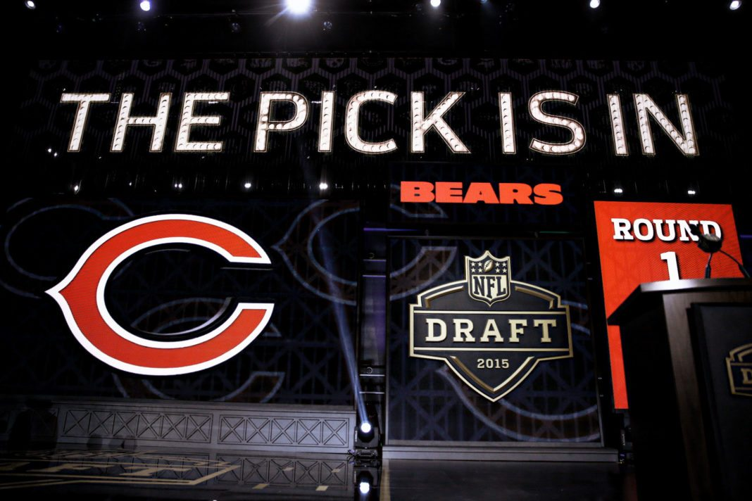 chicago bears trade