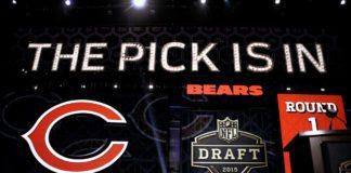 chicago bears trade