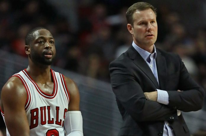 fred hoiberg dwyane wade jimmy butler trade rumors bulls