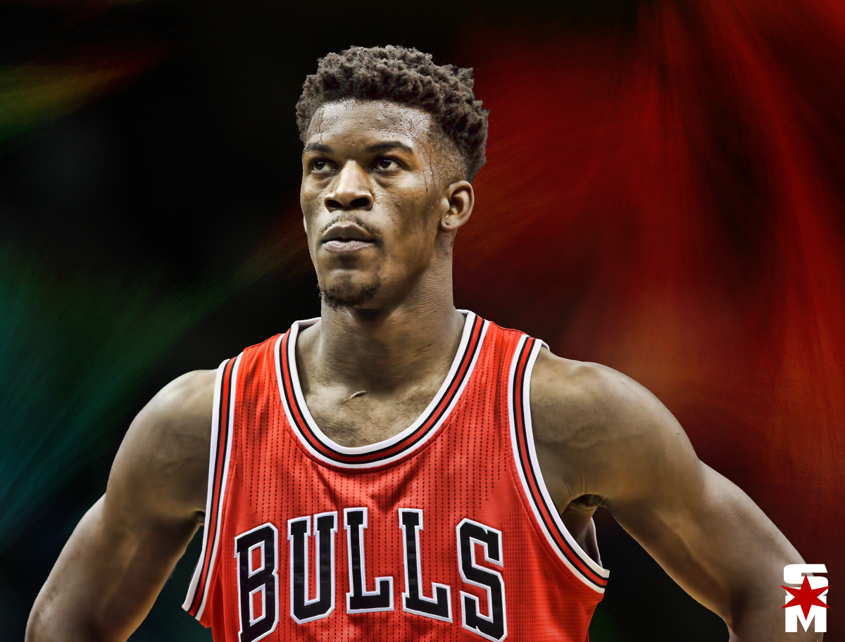 Office Team Miami Front Office Source Says Bulls Star