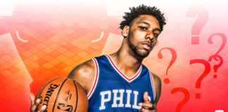 bulls trade center jahlil okafor 76ers