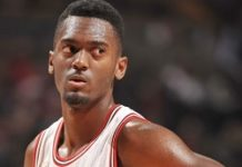 bobby portis latest young bull looking silence critics