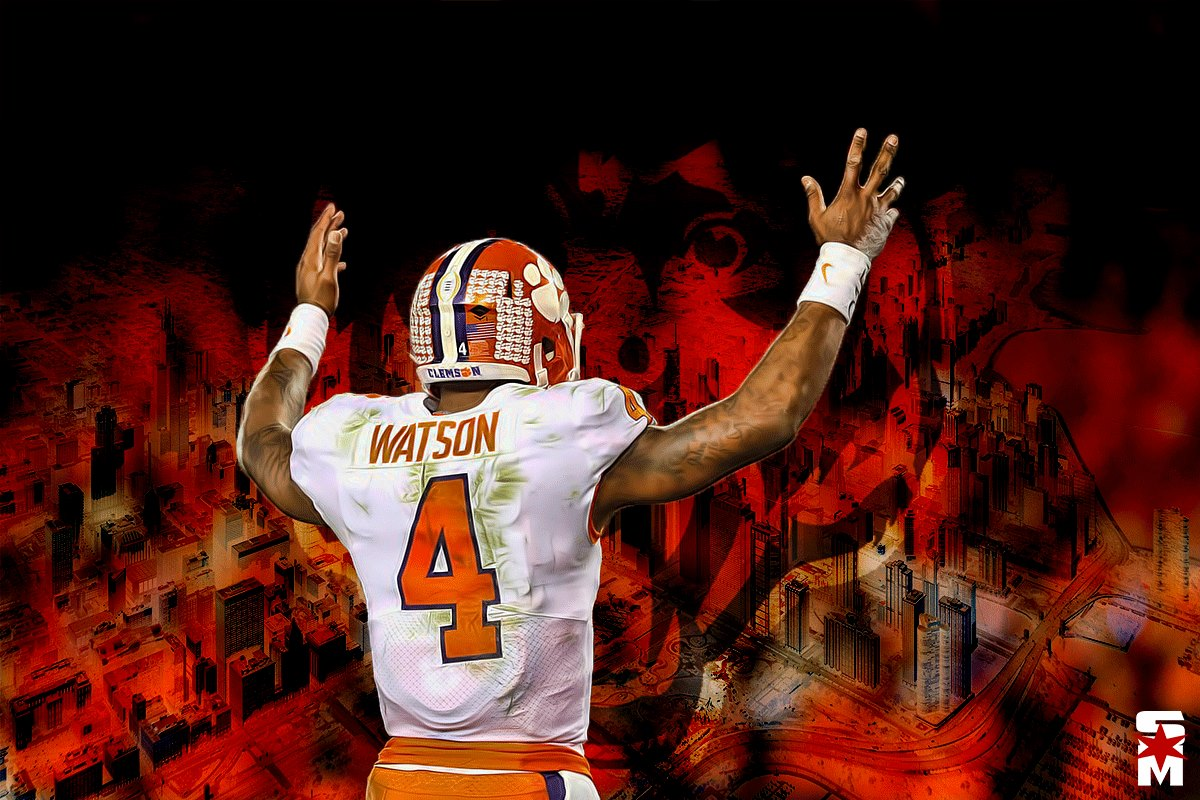 7 Facts That Prove The Bears And Deshaun Watson Are Destined