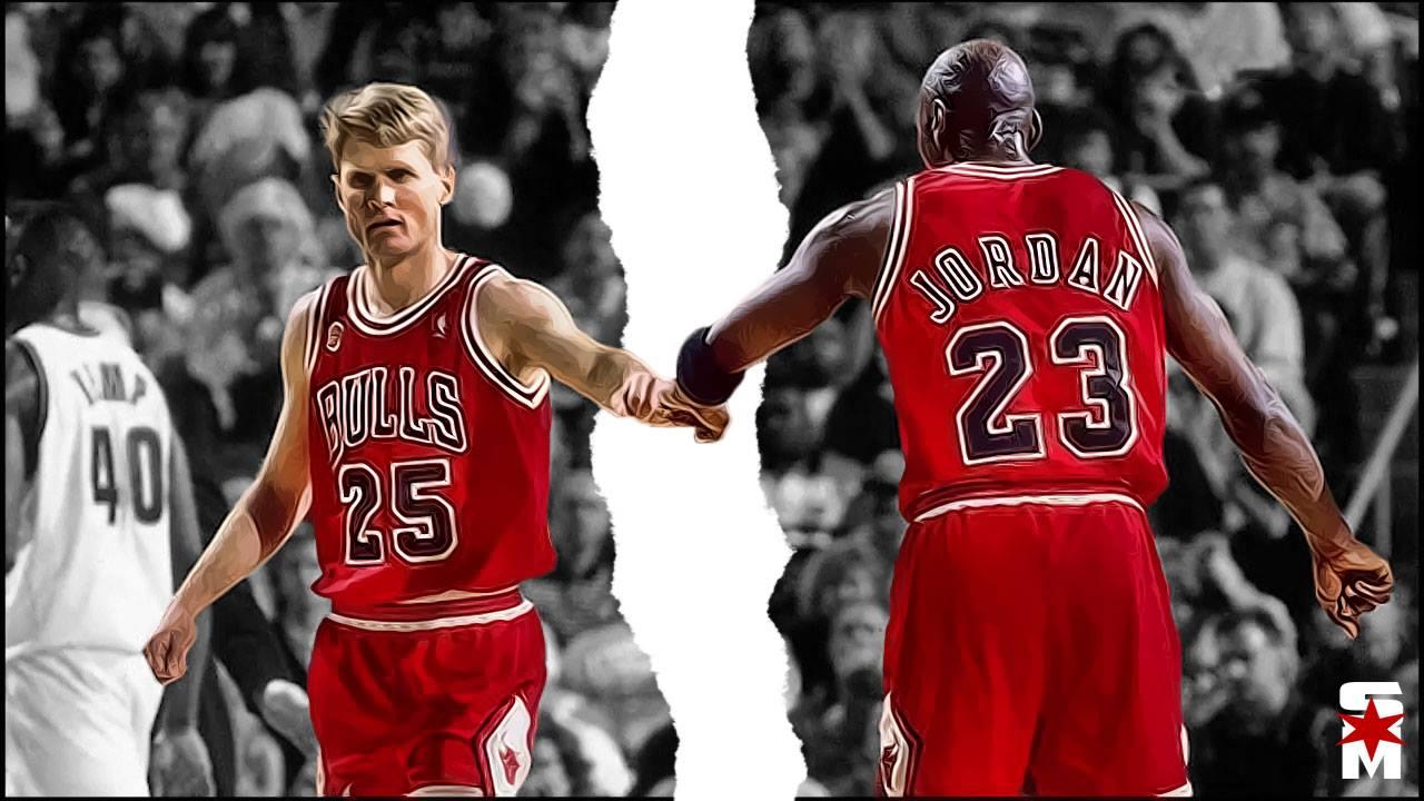 從公牛冠軍成員到勇士功勛主帥,科爾談自己成名之路:在NBA享受到的一切都因為喬丹!