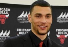 10 things know new bulls guard zach lavine