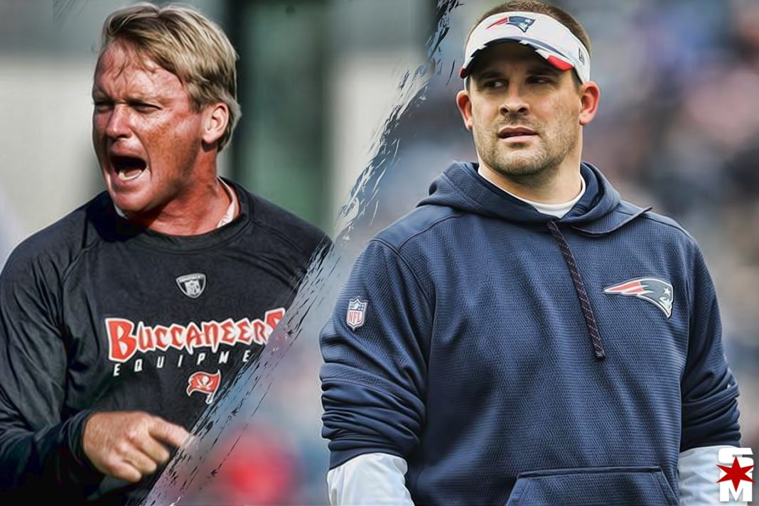 chicago bears 2018 head coaching candidates