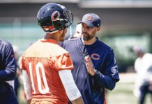5 Reasons Why The Bears Will Make The 2018 Playoffs