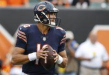 chicago bears offense