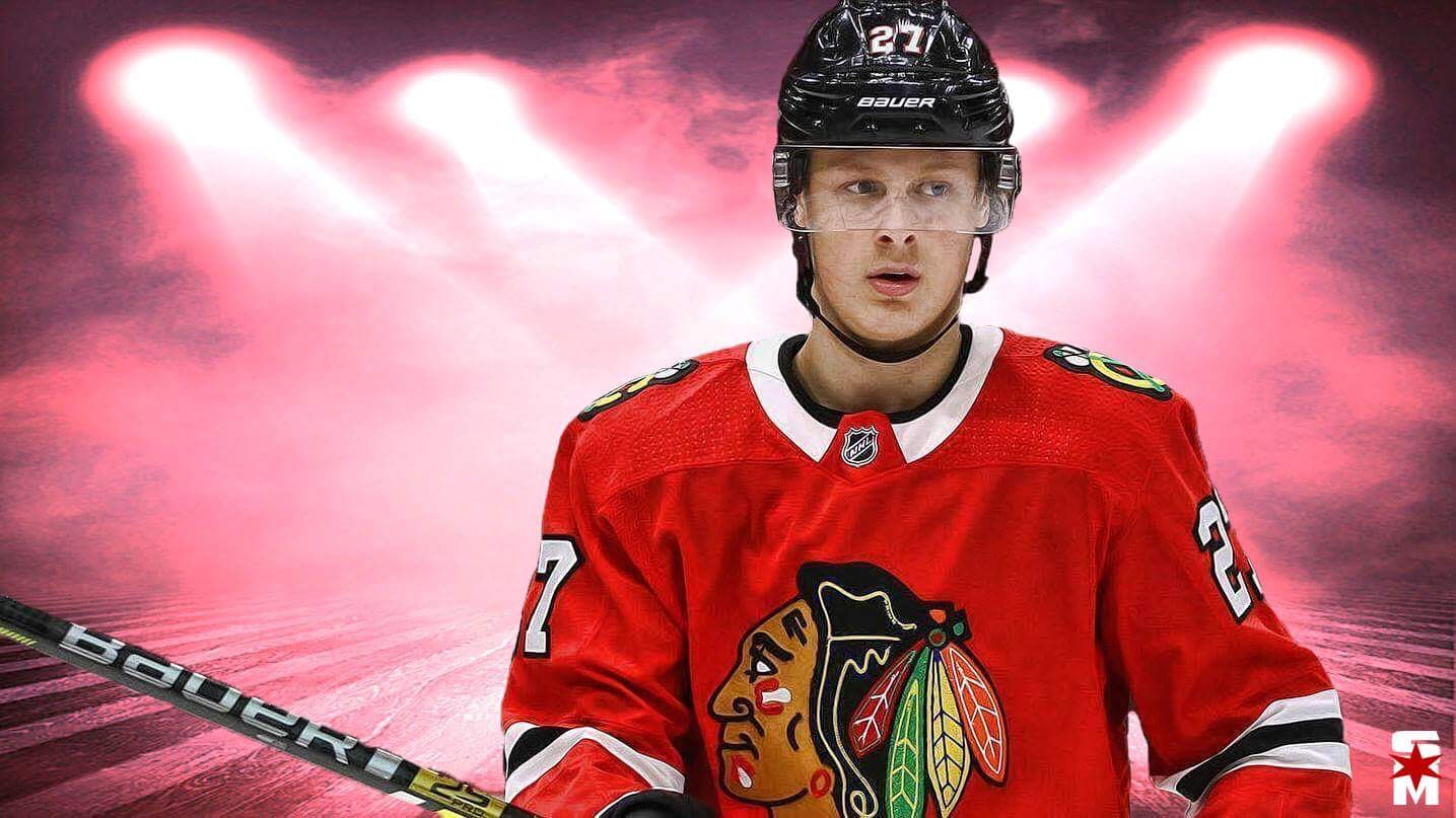 Best Of Chicago 2020 Chicago Blackhawks Top Five Prospects: 2019 2020