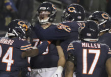 chicago bears otas