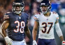 chicago bears compensatory