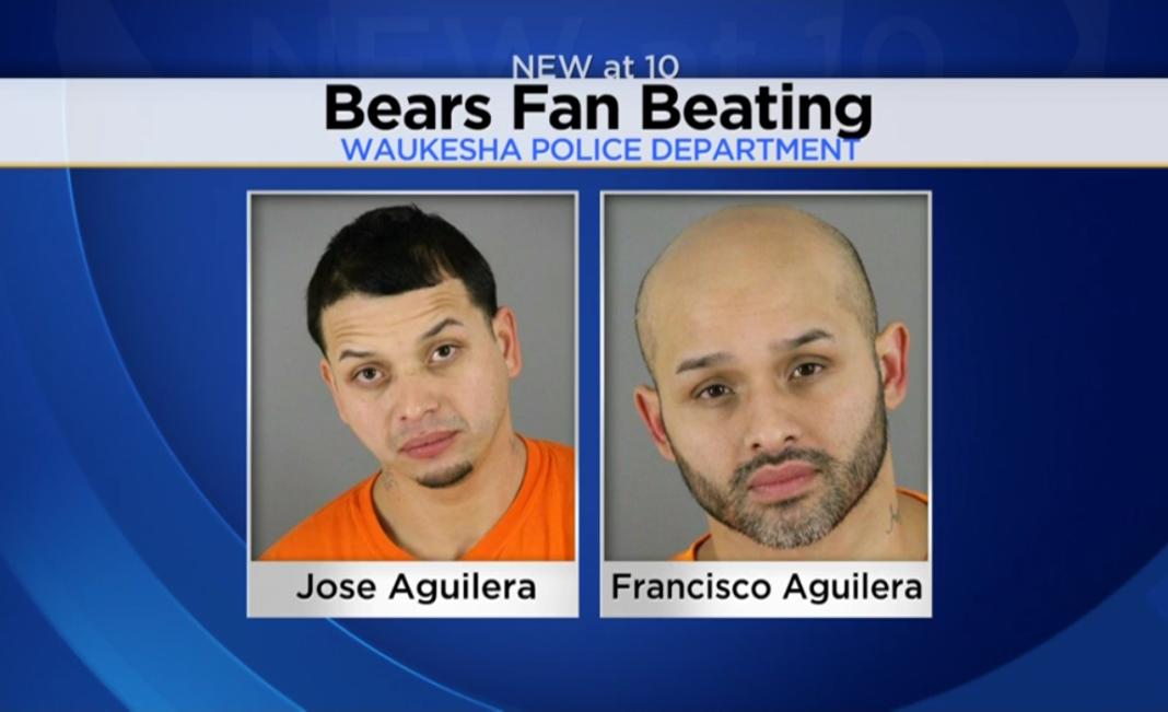 chicago bears fan