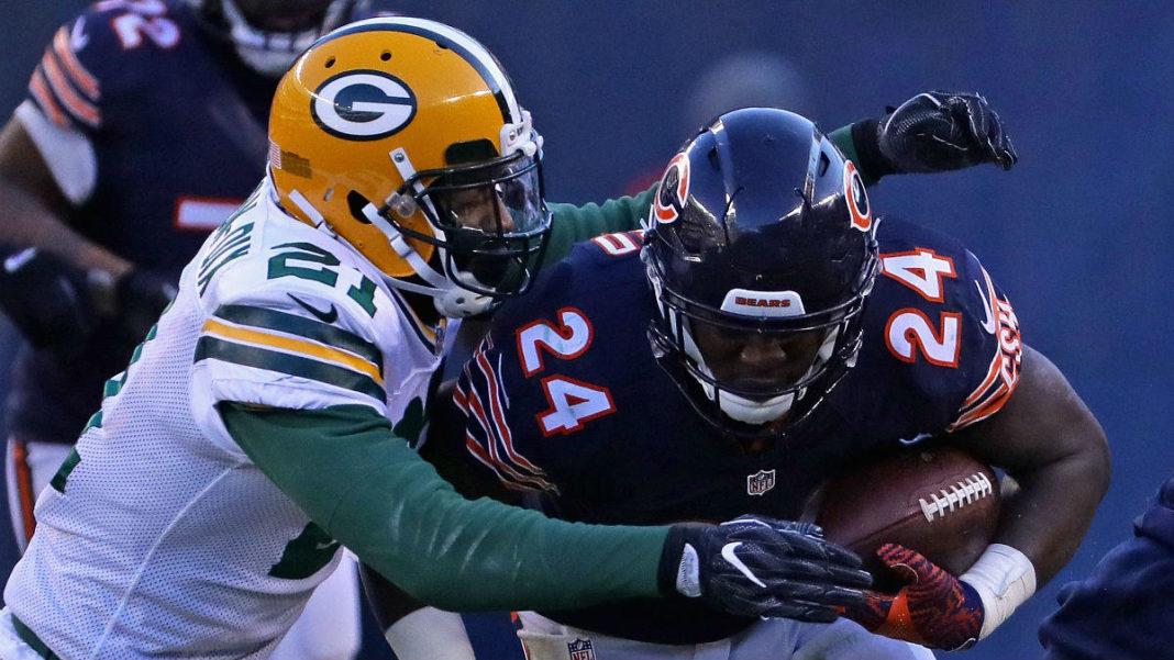 chicago bears 2019 offseason