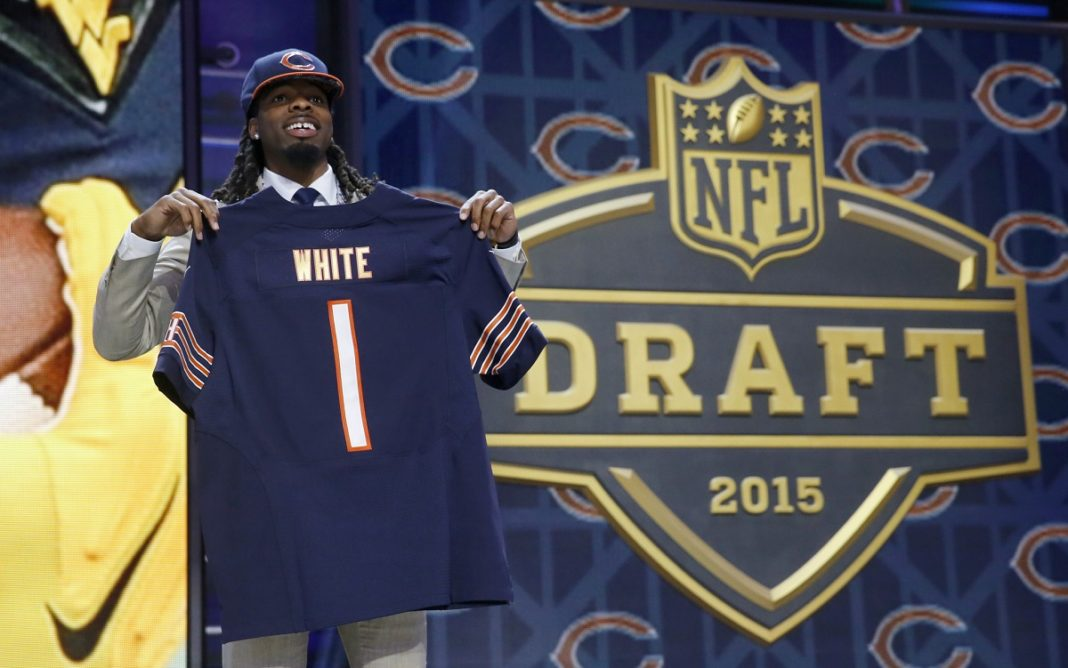 worst first round picks in bears history