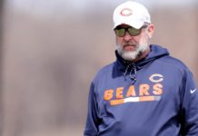 chicago bears coach