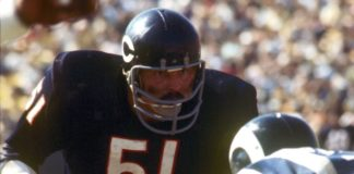 top 100 chicago bears