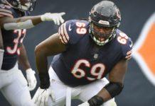 chicago bears story