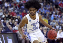 chicago bulls coby white