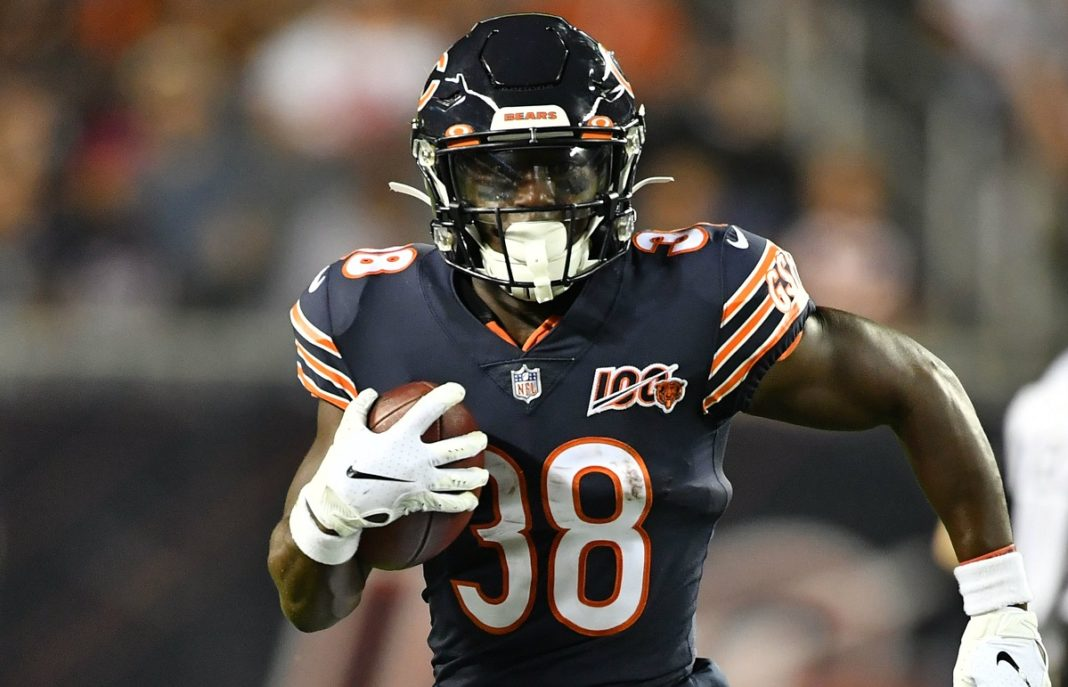 chicago bears roster bubble