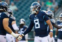 chicago bears quarterback