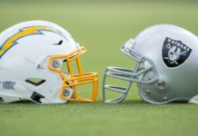 oakland chargers