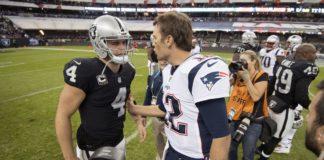 Tom Brady Raiders