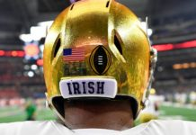 Notre Dame Recruiting